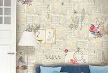 Wall papers for every home