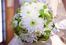 """Wedding Bouquet"" Hideyuki Niwa Design"