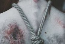 My Necklace Is a Rope / Setting Free