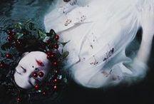 My Dear Ophelia