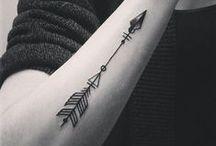 ~ Skin Sketch ~ / • tatoos •