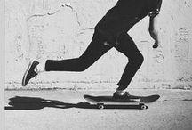 ~ Surf & Slide ~ / • boards •