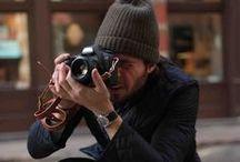 ~ Photographer ~ / • camera •