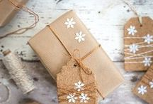 Need anything wrapped ? :)