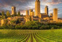 One love...Tuscany <3