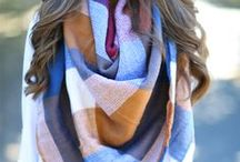 Ohh... holy scarf :)