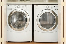 Home - Laundry Department
