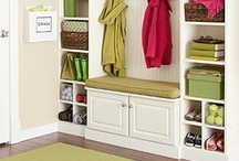 Home - Hallways, Nooks & Corners