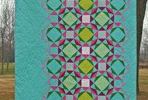 quilts - colchas de retazos