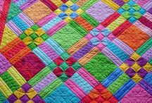 Quilts! / I could do that! / by Kathi Schleiden Vogt