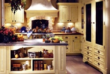 Home - Kitchens In My Dreams / To walk into my kitchen and fall in love all over again; in a very materialistic way of course; that is what I dream of. What would I do if my kitchen was a blank palette and my wallet had no end? Oh the dreams I dream.