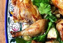 Food - Main, A Poultry Excuse