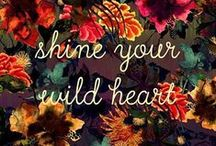 SUNNY SIDE UP INSPIRATION / ♥ image poetry ♥ inspirational quotes ♥