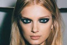 Smoky Eyes / by TINte Cosmetics