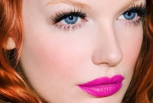 Perfectly Pink Lips / Love all the different shades of Pink Gloss & lipstick.  See how our pink shades fit in too! / by TINte Cosmetics