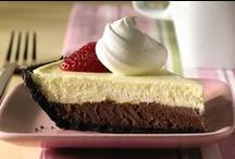 Cakes & Cheesecakes / by SK Narasimhan