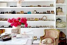 Organize your Makeup, Accessories and Closet / by TINte Cosmetics