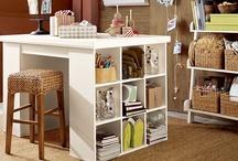 Home - Fun Rooms / Craft Rooms
