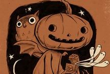 Halloween--My Favorite Holiday