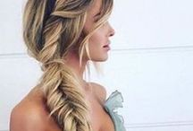 {Hair/Make-up/Nails} / by Lauren Landry