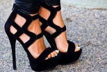 {Shoes} / by Lauren Landry