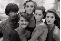 Super Models / by TINte Cosmetics