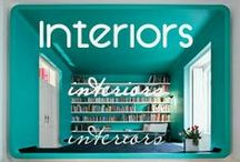 Interiors Interiors Interiors / What inspires me on interior design