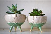 ceramics - cerámica