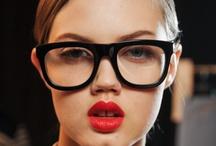 Fashion Week Runway Looks / by TINte Cosmetics