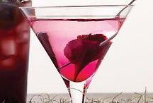 Bottoms Up! / Drink recipes / by Kari Schultz Jermain