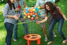 Family Fun / Ideas of fun things to do as a family / by Kari Schultz Jermain