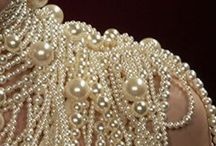 Pearls and Lace / by Maggie Scott