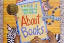 Picture Books  / by Karen McMichael