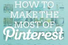 Blogging Tips + Tricks