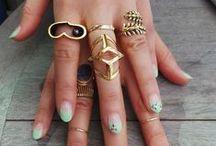 {Jewelry}  / by Lauren Landry