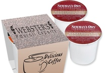 Food Gifts & Giveaways / Customized food products make excellent corporate gifts or giveaways at a tradeshow or event.  / by Crestline Promos