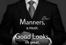 Be Well Mannered