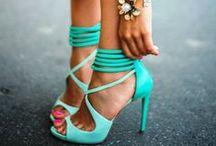 Favorite Shoes / by Monique Volz   Ambitious Kitchen