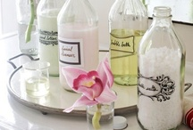 DIY - Household Products