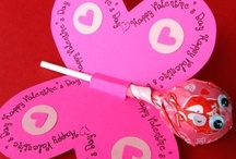 Valentines Treats and Ideas / by Hr Yost