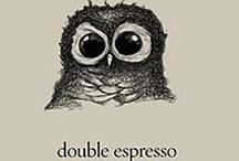 Coffee, Tea, and Libations!