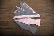 Accents Bow tie and Pocket square new collection