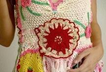 Crochet love / by Bee Deeley