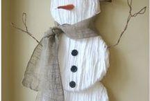 christmas / by Karen Bartlett
