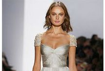 Beautiful Dresses / by Lynette E.