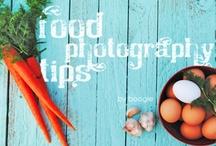 Photo - Food Styling