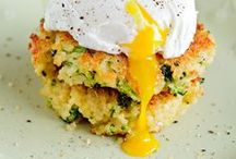 Egg Recipes / Healthy egg recipes to make for any meal.