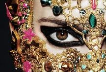 The greatest Masquerade  / The place to share the most beautiful masks.... No spam or adverising please......  want to get added? Comment on one of my pins...