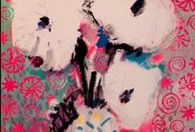 {Paintings} / by Lauren Landry