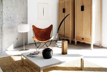 Interiors / Inspiration.... / by Jodie Lynes